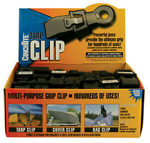 Crocodile Clip Dsp Pack Of 48