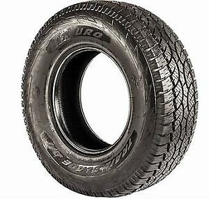 4 New Atturo Trail Blade A T At Lt31x10 5r15 31 1050 15 3110515 Tires