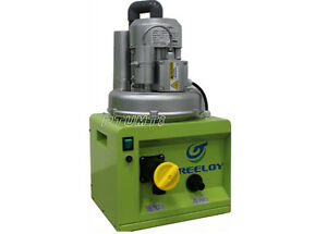 Greeloy Dental Suction Unit Vacuum Pump Gs 02 Pt