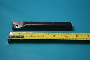 Used Carmex Sir 0750 P16 Internal Threading Tool
