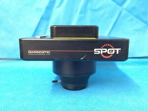Diagnostic Instruments Inc Spot Model 1 3 0