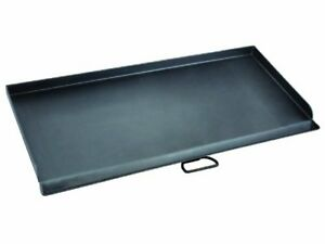 Flat Top Griddle 38 Restaurant Professional Steel Teppanyaki Commercial Grill