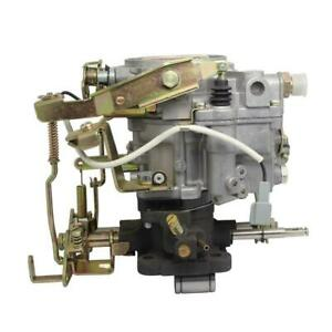 Car Carburetor Type For Rochester Chevy 2gc 2 Barrel 307 350 400 5 7l Brand New