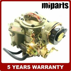 New Carb Carburetor Fit For Ford 4 9l 300 Cu I6 1 Barrel With Electric Choke