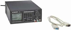 B k Precision 1697 Programmable Dc Switching Power Supply Series 1 40vdc 0 5a