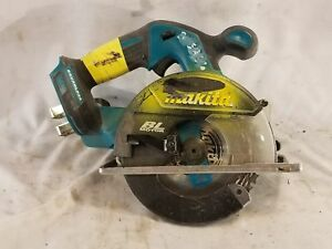 Makita Xsc02 18v Lxt Li ion Brushless Cordless 5 7 8 Metal Cutting Saw 87684