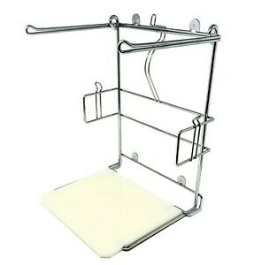New T shirt Shopping Bagging Stand Holder Dispenser Retail Bags Bag Stand New
