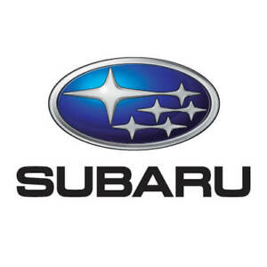 Genuine Subaru Fuel Rail 17522ab020
