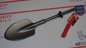 New Hilti Te y spi 50 Clay Spade Chisel 382278 19 Sds Max Free Shipping