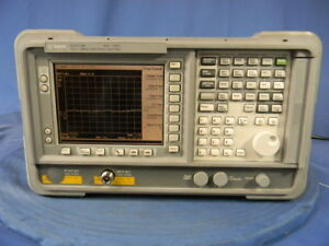 Agilent E4411b Spectrum Analyzer 30 Day Warranty