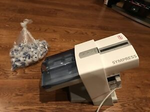 Renfert Sympress Volume Mixing Machine