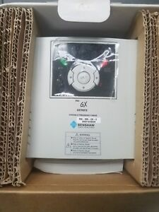 Benshaw Gx Series Variable Speed Drive Rsi005gx2