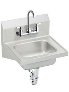 Elkay Hand Wash up Commercial Sink