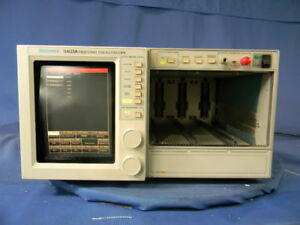 Tektronix 11403a Digital Oscilloscope 3 Ghz 30 Day Warranty
