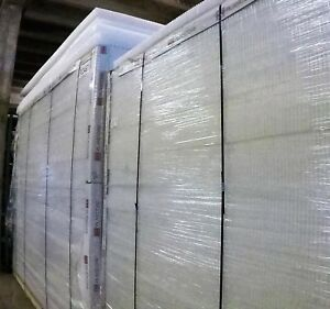 Plascore 10 Sheets Polypropylene pp Honeycomb Sheets 3 t X 48 X 120
