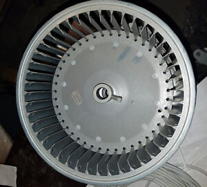 Squirrel Cage Blower Fan Wheel 9x9x3 4