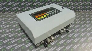Used Servomex 700b13102103000 Series 700 Analyzer Control Unit
