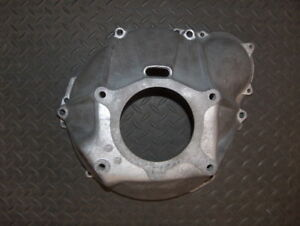 1961 Ford Falcon Mustang Stick 3 Speed Alum Bell Housing L6 170 200 C0dd 6394
