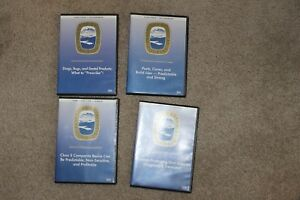 Dvd Dental Ce Excellence In Dentistry Lorin Berland Dentures Original Full Mouth