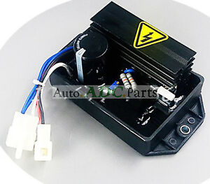 Avr Gfc9 1a3d Automatic Voltage Regulator 10 15kw For Kohler Gasoline Generator