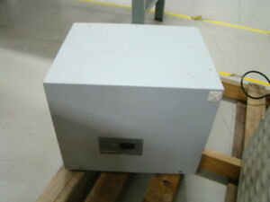 Polyscience Kr60 a Flow Through Chiller 120v 5a