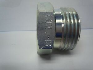Dixon Gdl13 Plated Steel Air Hose Fitting Heavy Duty Ground Joint Air Hammer 1