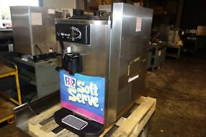Taylor C709 33 Commercial Soft Serve Ice Cream Machine