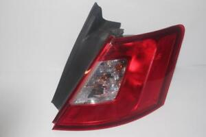 2010 2012 Ford Taurus Passenger Right Side Rear Tail Light 29507 Re biggs