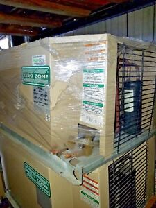 Heatcraft Copeland Air Cooled 2hp Low Temp Condensing Unit