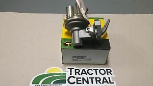 New Oem Re42211 John Deere Fuel Transfer Pump 1010 1530 1640 1750 1840 1950 2020