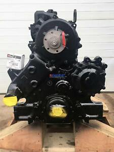 International D414 Engine Long Block Rebuilt Esn 414dt2u079422 Bcn 875500c3