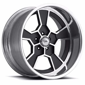 18 Prowheels Honeycomb One Camaro Z28 Wheels Rims Year Intro Forged Classic Us