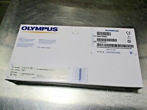 Box Of 12 Olympus Wa47050c Hf resection Electrode Loop 22 5fr 12 0 35mm Wire