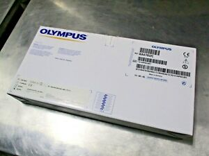 Box Of 12 Olympus Wa47052c Hf resection Electrode Roller 22 5fr 12 New