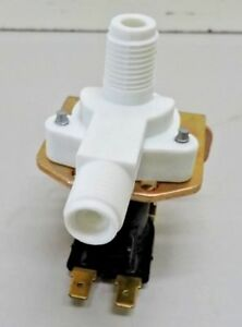 Park Supply Of America 029819 001 Drinking Fountain Solenoid