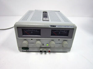 Tenma 72 2085 30v 6a Dc Power Supply