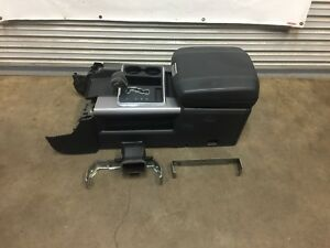 2009 2017 Dodge Ram 1500 2500 3500 Center Flow Console Brackets Shifter Limited