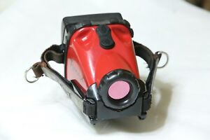 Thermal Imaging Camera Imager Bullard Tic T3max Firefighting Search