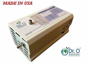 Medical Grade Ozone Generator Ozone Therapy Machine With 85 Gamma
