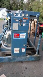 Scales Air Compressor Corp 240 Volt Industrial Warehouse Air Dryer Motor Engine