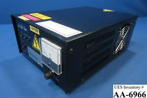 Honda W 357 3mp Pulse Jet Power Supply Ultrasonic Cleaner Sigmameltec Used