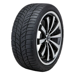 Bfgoodrich G force Comp 2 A s 235 45zr17xl 97w quantity Of 4