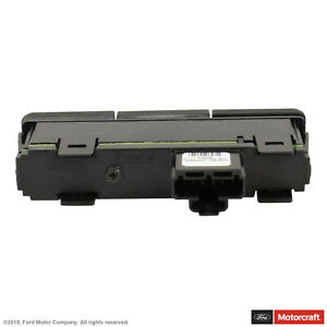 Instrument Cluster Voltage Regulator Switch Motorcraft Sw 7602