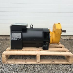 Mecc Alte Pto Generator 14 And 1 2 Kw
