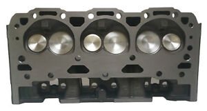 Gm Chevy Gmc 4 3l 262 V6 Astro S10 Vortec Assembled Cylinder Head 12557113