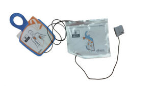 Cardiac Science Powerheart G5 Adult Aed Replacement Electrodes pads Xelaed001b