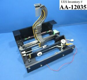 Nikon Linear Wafer Transformer Assembly Optistation 3 Used Working