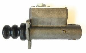 New Brake Master Cylinder For 1939 1947 Dodge Plymouth And Fargo Trucks