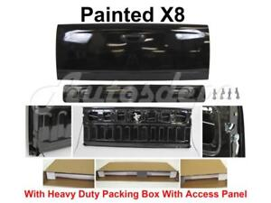 Painted X8 Tailgate Liner Cable Latch Rod Pivot Assy For Dodge Ram Pickup 02 08