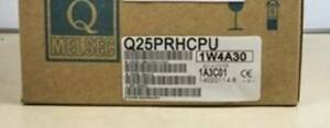 Brand New In Box Mitsubishi Q25prhcpu Plc